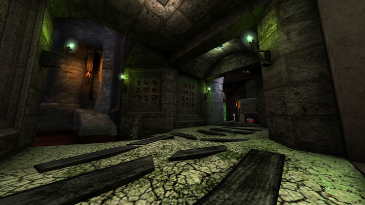 picture of a hallway in cpm32